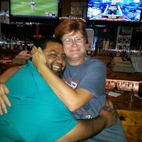 Photo taken at The Crossroads Bar by Tiffany M. on 8/4/2014