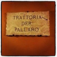 Photo taken at Trattoria Der Pallaro by Alessandro C. on 5/21/2016