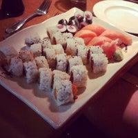 Photo taken at Bonsai Sushi II by Paulzilla on 8/11/2013
