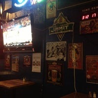 Photo taken at Crescent Moon Ale House by Joe C. on 4/27/2013
