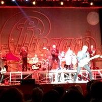 Photo taken at Peabody Auditorium by Rick C. on 10/5/2014