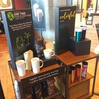 Photo taken at Starbucks by Tolga T. on 2/21/2016