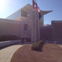 Photo taken at Airborne & Special Operations Museum by Bart L. on 12/1/2012