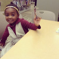Photo taken at DC Public Library - Northwest One by Antwoine M. on 9/30/2014