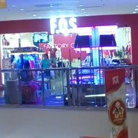 Photo taken at F.O.S by Puchong P. on 2/11/2016