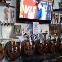 Photo taken at Barley & Hops Tavern by Jay L. on 4/15/2012