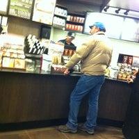 Photo taken at Starbucks by Saldana F. on 3/11/2012