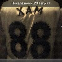 Photo taken at Мойка Шиномонтаж by Xam on 8/20/2012