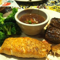 Photo taken at Chili's Grill & Bar by Kim S. on 2/6/2012