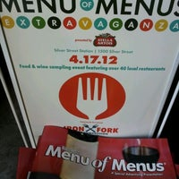 Photo taken at Houston Press Menu of Menus Extravaganza by Thai on 4/17/2012