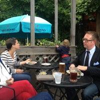 Photo taken at Mill City Café by David F. on 5/30/2012