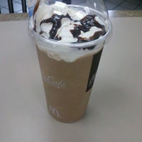 Photo taken at McDonald's by Kaleb M. on 9/10/2012