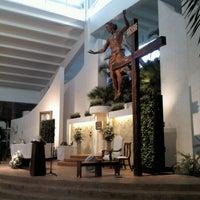Photo taken at Parroquia de Cristo Resucitado by BB on 7/30/2012