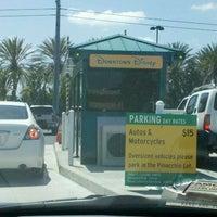 Photo taken at Simba Parking Lot by Drew K. on 4/15/2012