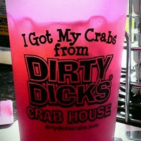 Photo taken at Dirty Dick's Crab House by Beth B. on 6/1/2012