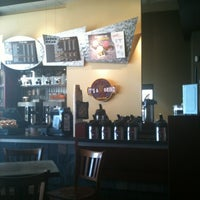 Photo taken at It's A Grind Coffee House by Anna W. on 6/17/2012