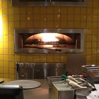 Photo taken at California Pizza Kitchen by Ashley T. on 3/24/2012
