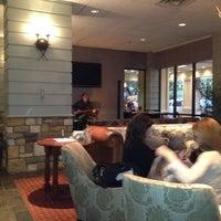 Photo taken at Radisson Hotel & Suites Austin Downtown by Nina K. on 3/11/2012