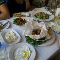Photo taken at Μόλυβος by Christos D. on 4/29/2012