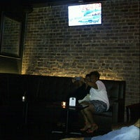Photo taken at Cove Lounge by D. on 8/12/2012