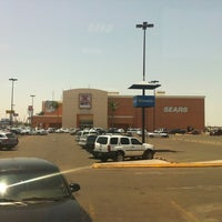 Photo taken at Sears by Rafa A. on 5/6/2012