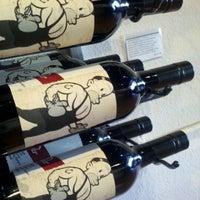 Photo taken at Vinatero Wine Shop by Kathleen C. on 3/11/2012