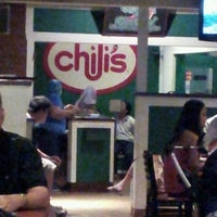 Photo taken at Chili's Grill & Bar Restaurant by PouLin L. on 5/13/2012