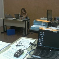Photo taken at CRCRN - Conselho Regional de Contabilidade do Rio Grande do Norte by Rodolfo A. on 3/20/2012