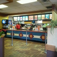 Photo taken at Arby's by Malik K. on 6/29/2012