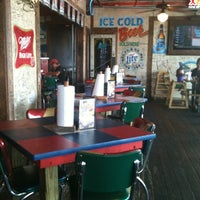 Photo taken at Willie's Grill & Icehouse by Ron H. on 7/17/2012