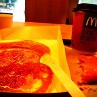 Photo taken at McDonald's by Ashish B. on 9/1/2012