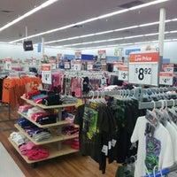 Photo taken at Walmart by Aasim L. on 8/27/2012