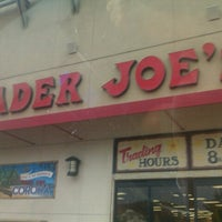 Photo taken at Trader Joe's by Austen B. on 7/12/2012