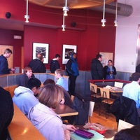 Photo taken at Chipotle Mexican Grill by Tim R. on 3/26/2012