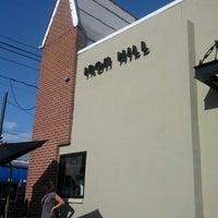 Photo taken at Iron Hill Brewery & Restaurant by Erik F. on 8/26/2012