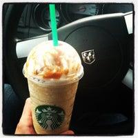 Photo taken at Starbucks by Abel R. on 5/15/2012