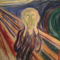 Photo taken at Munch-museet by V on 8/17/2012