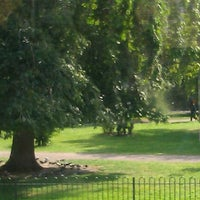 Photo taken at Camberwell Green by James Arthur C. on 8/19/2012