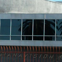 Photo taken at Panavision Hollywood by connie D. on 4/9/2012