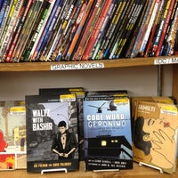 Photo taken at Half Price Books by Shannon M. on 4/30/2012