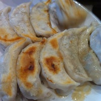 Photo taken at Dumplings Plus by Jacinta F. on 3/10/2012