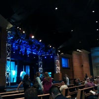 Photo taken at Harvest Christian Fellowship by Mark O. on 3/4/2012