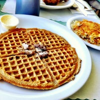 Photo taken at Lois the Pie Queen by Grace C. on 6/23/2012