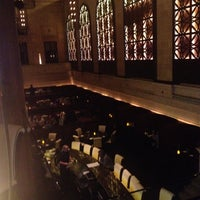 Photo taken at Union Trust Steakhouse by Jay G. on 6/16/2012