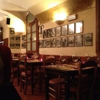 Foto scattata a Il Brillo Parlante da Fabien il 2/20/2012