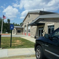 Photo taken at Cobb County Tag Office - Acworth by Dwayne K. on 4/24/2012