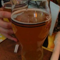 Photo taken at Buffalo Wild Wings by Meagan V. on 3/30/2012