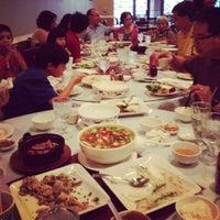 Photo taken at Nam Phuong Restaurant by Alexandra H. on 7/21/2012