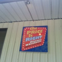 Photo taken at The Price Is Right by Laura H. on 6/14/2012