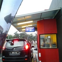 Photo taken at McDonald's by NOrhidayah Y. on 3/1/2012